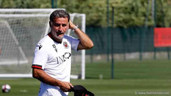 OGC Nice : le montant payé pour Christophe Galtier dévoilé - Foot Mercato