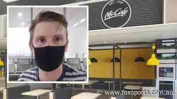 Tokyo Olympics: Australian reporter mistaken for sex offender at Sydney airport