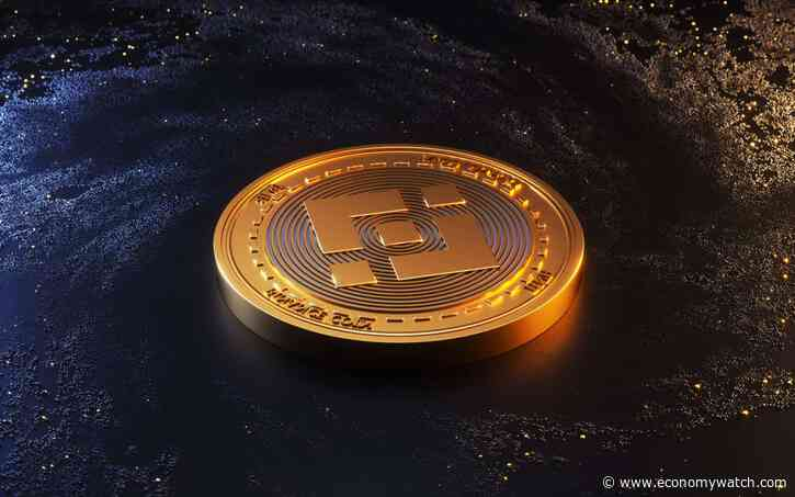 Binance Coin Price Down 7% - Time To Buy BNB? - EconomyWatch.com