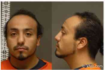 Grafton man arrested following high-speed chase in Cass County - KFGO News