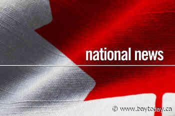 Canadian Press NewsAlert: WestJet wraps talks with Ottawa, not seeking federal aid