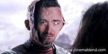 "Ryan Reynolds Hilariously Breaks Down ""Feud"" With Hugh Jackman - CinemaBlend"