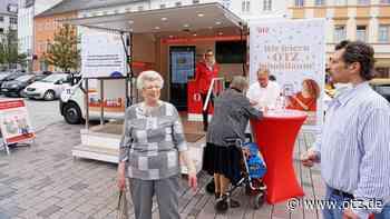 OTZ auf Tour: Das Ritual am frühen Morgen - Ostthüringer Zeitung