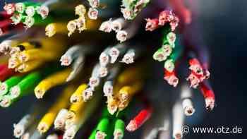 Kabel für 30.000 Euro aus Pumpspeicherwerk gestohlen - Ostthüringer Zeitung
