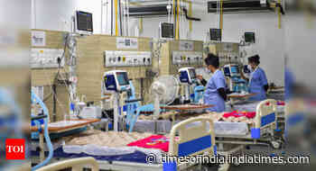 'Covid ICU costs equal to 7-month pay for average Indian'