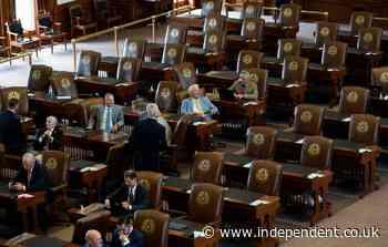 COVID-19 derails Texas Democrats lobbying in Washington