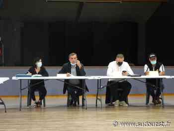 Saint-Hilaire-de-Lusignan : Un conseil municipal de prévacances - Sud Ouest