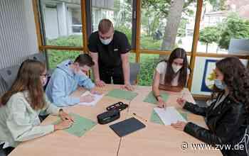 Was für den Abi-Ball in Welzheim geplant ist - Welzheim - Zeitungsverlag Waiblingen