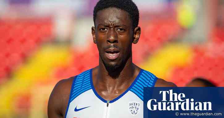 Cake and Call of Duty: Reece Prescod on the challenges of lockdown | Sean Ingle