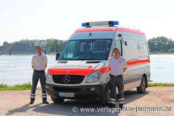 Weil am Rhein: Brüder helfen bei der Evakuierung - Weil am Rhein - www.verlagshaus-jaumann.de