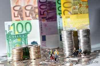Weil am Rhein: Defizit nur noch bei vier statt sieben Millionen Euro - Weil am Rhein - www.verlagshaus-jaumann.de