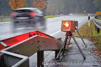 Weil am Rhein: Zu schnell auf der NWU unterwegs - Weil am Rhein - www.verlagshaus-jaumann.de