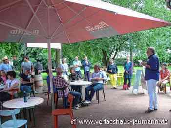 Weil am Rhein: Zwischen Frust und neuer Hoffnung - Weil am Rhein - www.verlagshaus-jaumann.de