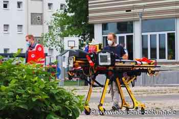 Jugendlicher räumt Verantwortung für Reizgasunfall an Weiler Schule ein - Weil am Rhein - Badische Zeitung