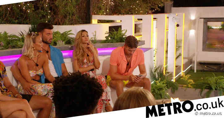 Love Island 2021: Two contestants face brutal dumping as three new bombshells arrive