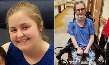 Las Vegas woman who had blood clots after J&J shot returns home