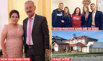 Coronavirus Australia: Twist in case of Covid infected removalists whose mum died three days later