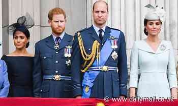 Queen could CANCEL Harry and Meghan's Platinum Jubilee invitation