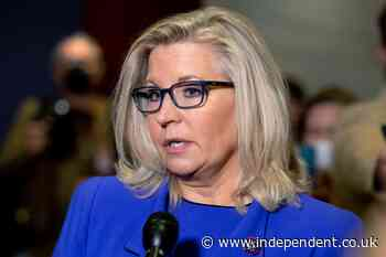Trump: Liz Cheney opponents to meet with him pre-endorsement