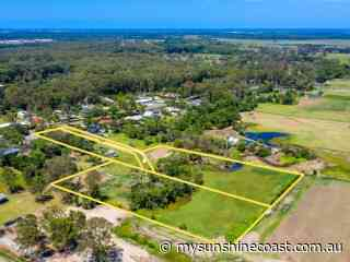 Lot 3/44 Laxton Road, Palmview, Queensland 4553 | Caloundra - 28067. Real Estate Land - My Sunshine Coast
