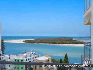 801/111 Bulcock Street, Caloundra, Queensland 4551 | Caloundra - 28080. - My Sunshine Coast