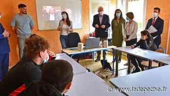 Albi. Convention entre l'Afpa et le Tarn : proposer des solutions de proximité aux publics accompagnés par la - LaDepeche.fr