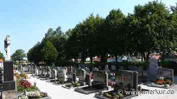 Wegen hohem Defizit: Peiting erhöht Friedhofsgebühren kräftig - Merkur Online