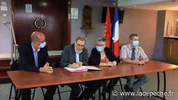 Blagnac. Une convention pour le quartier des Barradels - ladepeche.fr