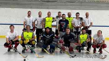 Blagnac. Le BSC roller skating a déconfiné ses patins - ladepeche.fr
