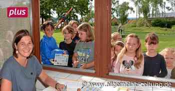 Ferienpässe für die Kinder in Feilbingert und Oberhausen - Allgemeine Zeitung