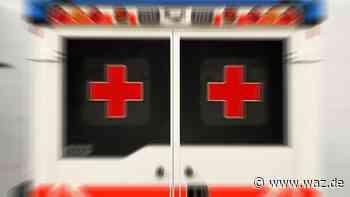 Ärzte-Notdienst in Oberhausen – Wer hat geöffnet? - WAZ News