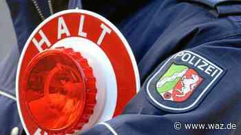 Oberhausen: Hier blitzt die Polizei - WAZ News