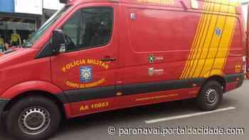 É crime! PM registra dois acidentes com omissão de socorro em Paranavaí nesta segunda 20/07 - ® Portal da Cidade | Paranavaí