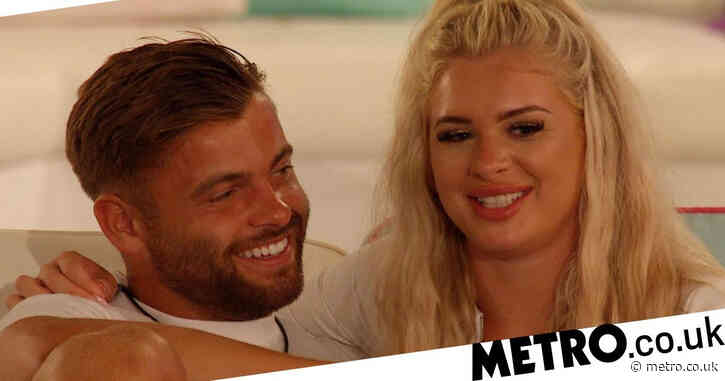 Love Island 2021: Viewers worry as Liberty Poole hints she's done bits with Jake Cornish