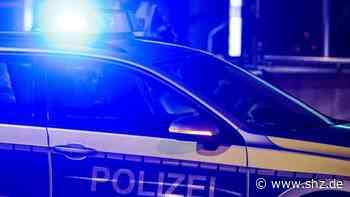 Polizei Itzehoe: Brutaler Überfall am Berliner Platz | shz.de - shz.de