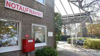 Klinikum Itzehoe: Patientin erhebt schwere Vorwürfe gegen Itzehoer Krankenhaus | shz.de - shz.de