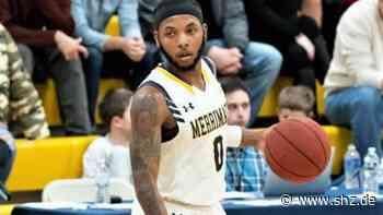 2. Basketball-Bundesliga ProA: Juvaris Hayes aus New Jersey zu Itzehoe Eagles | shz.de - shz.de