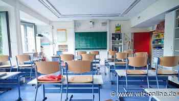 Präsenzunterricht soll an Schulen in Waldeck-Frankenberg auch nach den Ferien bestehen bleiben - wlz-online.de