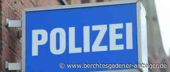 VW Passat beschädigt und geflüchtet: Zeugen gesucht - Berchtesgadener Anzeiger