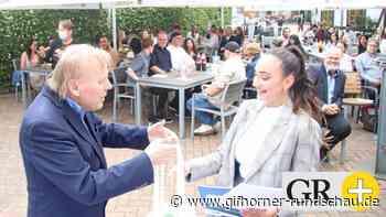 Neue Fachkräfte für das Gastgewerbe in Gifhorn - Gifhorner Rundschau