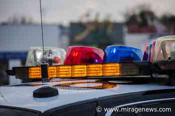 Police make arrest - Property offences in Alice Springs 20 July - Mirage News