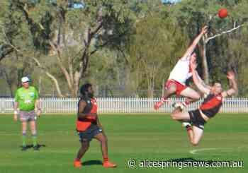 Wests pipped at the post - Alice Springs News Online