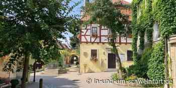 Unterwegs an der Mainschleife, Volkach und Obereisenheim – Lokale Nachrichten aus Stadt und Landkreis Schweinfurt - inUNDumSCHWEINFURT_DE