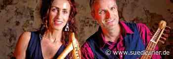 Pfullendorf: Musikalische Pilgerreiste zum Fest des Heiligen Jakobus - SÜDKURIER Online