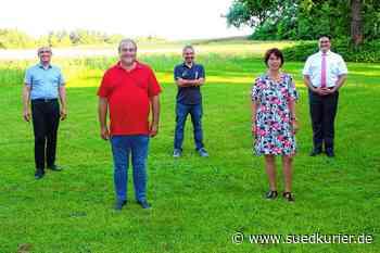 Pfullendorf: 29 Mitglieder gründen den Förderverein Räuberbahn | SÜDKURIER Online - SÜDKURIER Online