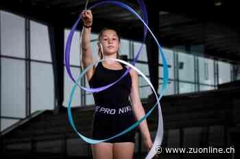 Rhythmische Gymnastik nach Turnskandal – Mila möchte einfach turnen – doch so einfach ist das nicht - Zürcher Unterländer