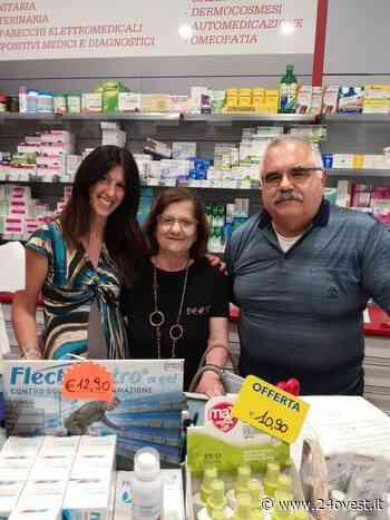 Grugliasco, nuovo punto ambulatoriale Lilt presso la farmacia San Giacomo - 24ovest.it