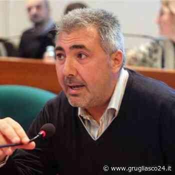 Il segretario del Pd di Grugliasco, Dario Lorenzoni, eletto nella direzione regionale - Grugliasco24.it