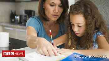 Covid: Home-education numbers rise by 75%