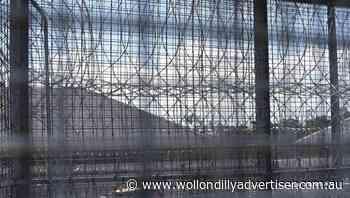 Murdered NSW prisoner told mum he was safe - Wollondilly Advertiser